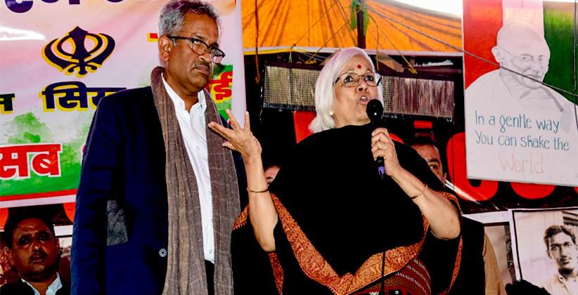 SC Shaheen Bagh Mediation Hegde Ramachandran