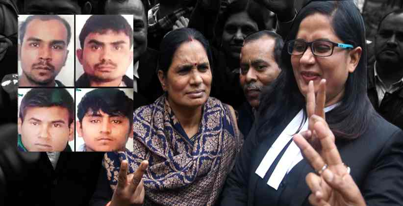 "Nirbhaya Case Update: ""Nation's Patience Is Being Tested"", Says Centre, Challenges HC Verdict On Hanging Of Convicts In SC"