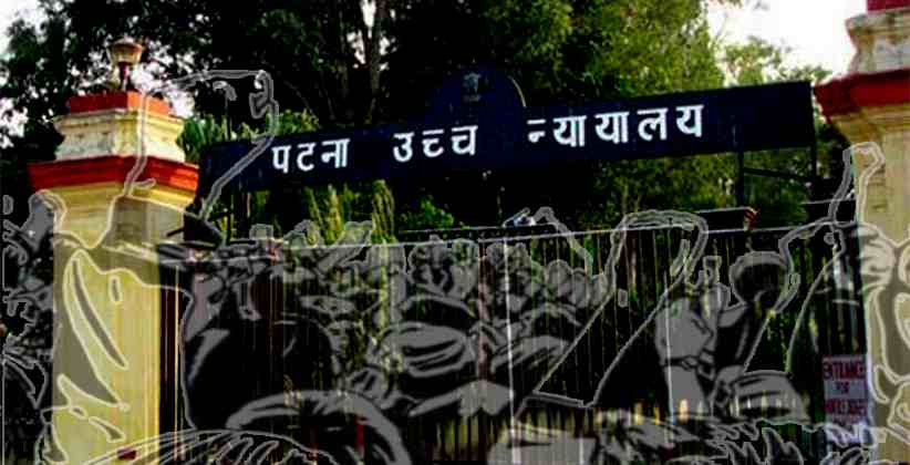 Patna HC Lawyers To Go On Strike