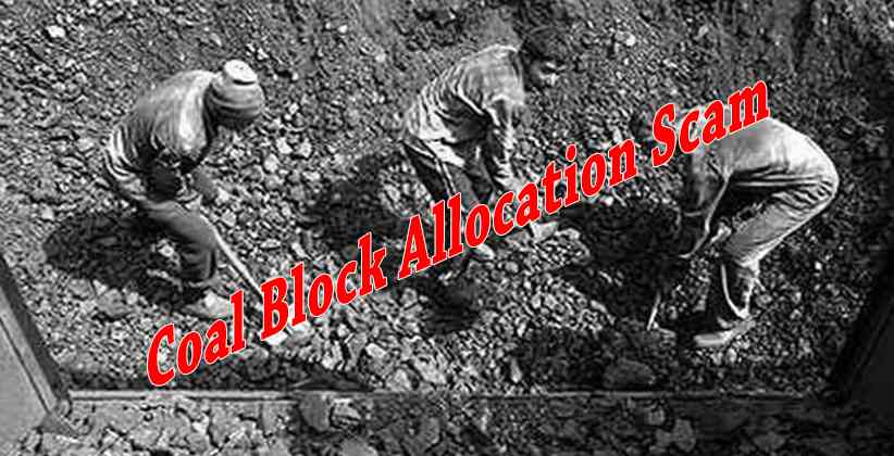 Coal Block Allocation Scam SC Grants four Weeks To CBI