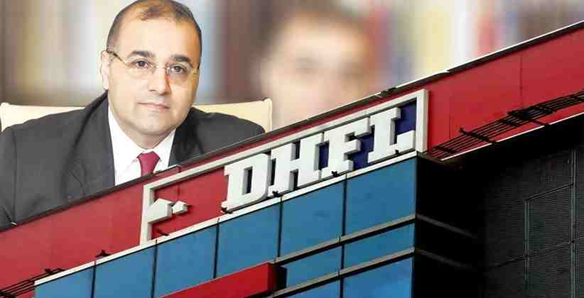 Fund Diversion Of Over Rs. 13,000 Crores Found By ED At DHFL