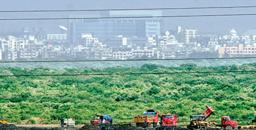Bombay HC Vacates Stay On Expansion Of Kanjurmarg Dumping Ground, Allows Dumping Waste On Additional 52.5 Hectares