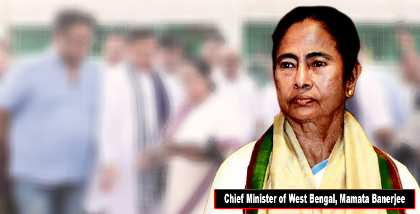 SC Rejects Writ Petition Of Quo-Warranto Against CM Mamata Banerjee