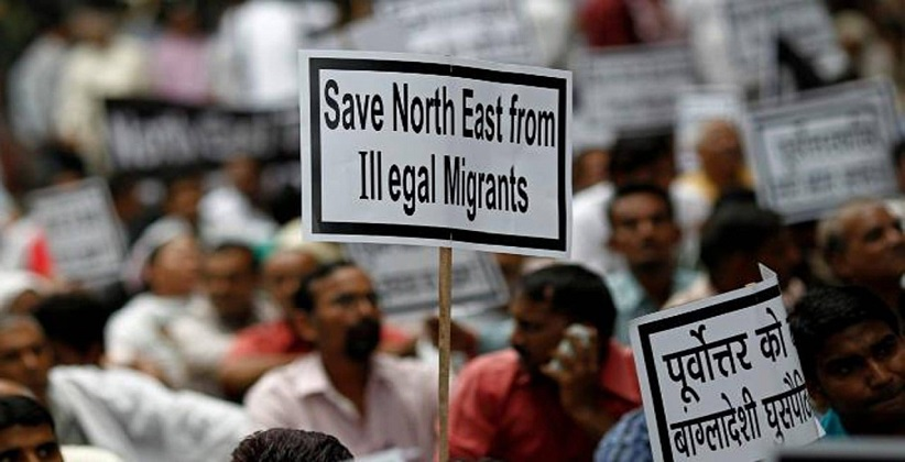 SC Directs Centre & Assam Government To File Status Report On Release Of Bangladeshi Migrants From 6 Detention Centers