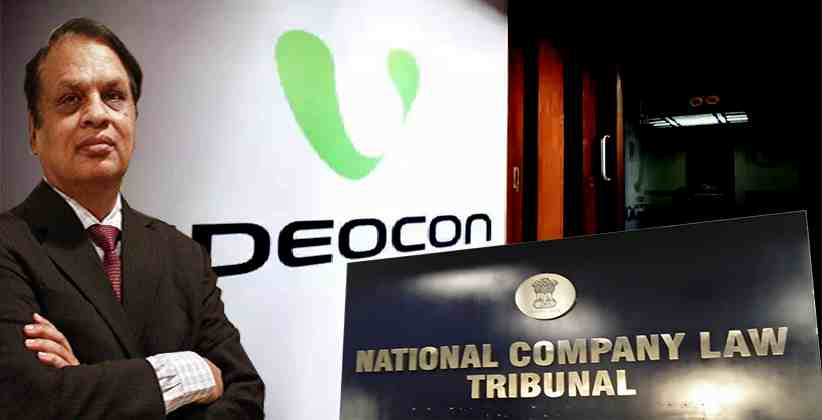 Videocon National Company Law Tribunal