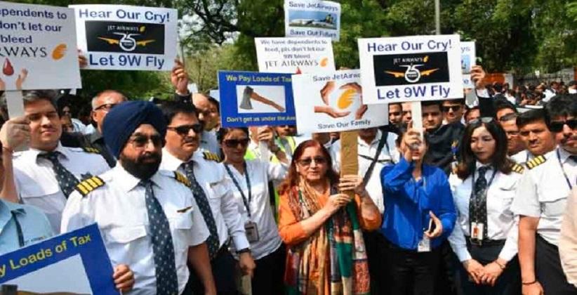 JetLite Employees Move NCLT With Plea Seeking Inclusion In Resolution Proceedings Of Jet Airways