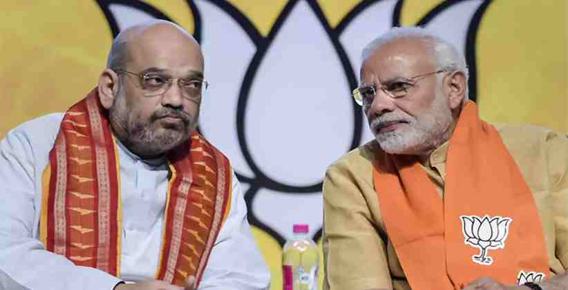 Ranchi: PM Modi And Amit Shah Face Charges Of Cheating And Dishonesty