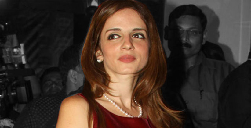 Bombay HC Orders Businessman To Pay Rs. 2.5 Crores To Sussanne Khan, Upholds The Decision Of Arbitral Tribunal