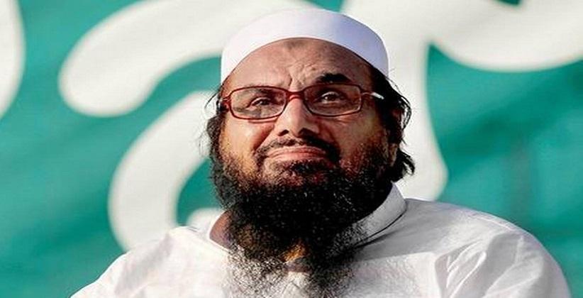 Pakistan Sentences Terrorist Hafiz Saeed To 11 Years' Imprisonment, India Expresses Dissatisfaction