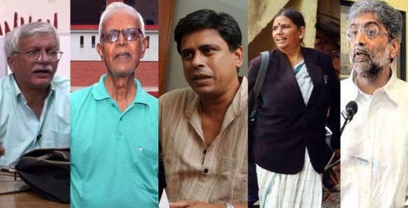 Bhima Koregaon Violence: Bombay HC Dismisses Anticipatory Bail Pleas Of Gautam Navlakha and Anand Teltumbde