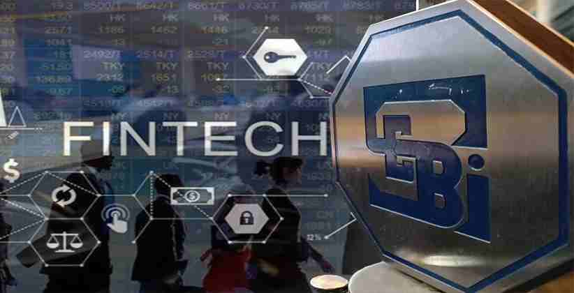 SEBI Approves Live Testing Of New Fintech Products