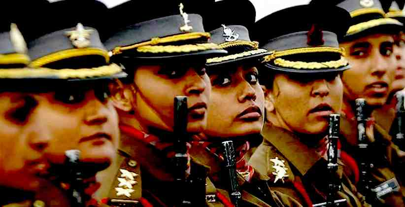 SG Tushar Mehta Clarifies Centre's Stance On Employment Of Women In Army In SC