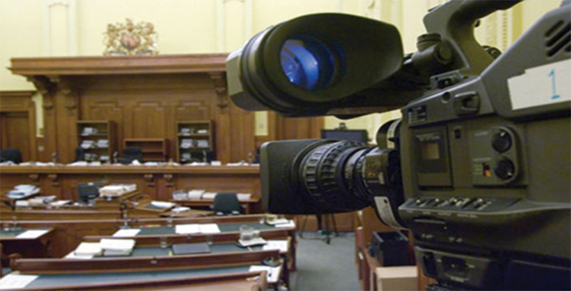 Sunlight Best Disinfectant, Says Apex Court, Allowing Live-Streaming Of Court Proceedings