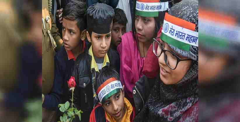 Lucknow Child Welfare Committee Issues Notice To Parents To Send Children Home From CAA Protests