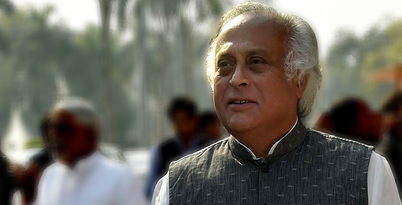 SC Asks Centre To Give Reply To Jairam Ramesh's PIL Challenging RTI Amendment, 2019 Within 4 Weeks
