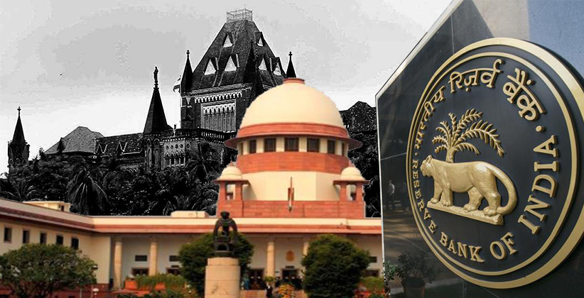 RBI Moves SC Challenging Bombay HC Order To Sell HDIL Assets To Recover PMC Dues
