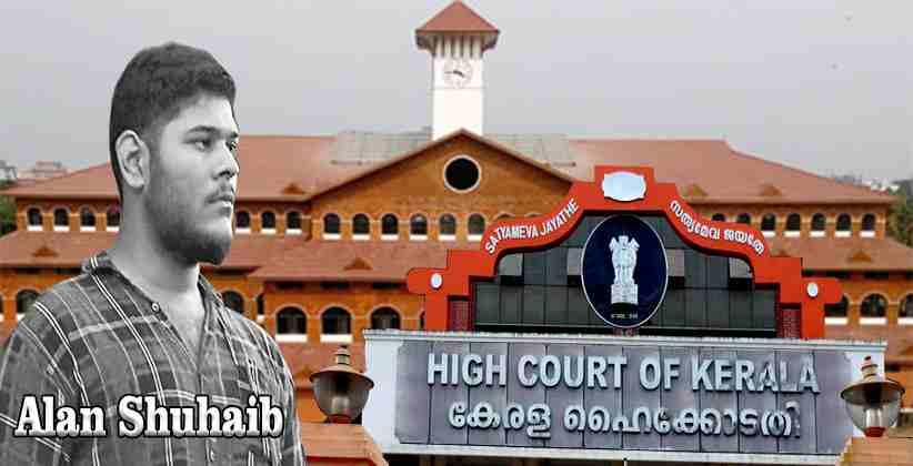 Kannur University Says Alan Shuhaib Can Write LLB Exams, Informs Kerala HC [Read Order]