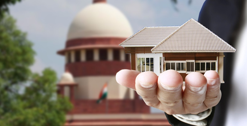 You Can Become Owner Of Property By Adverse Possession; Says Supreme Court [Read Order]