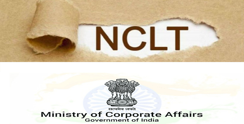 National Company Law Tribunal Ministry of Corporate Affairs