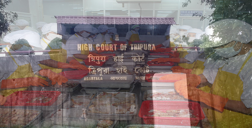 Tripura HC Orders To Unseal Fish Storing Unit