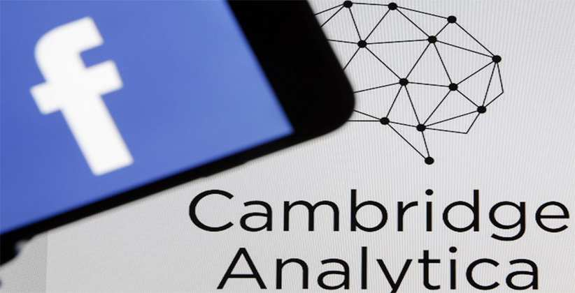 Australia Sues Facebook Cambridge Analytica