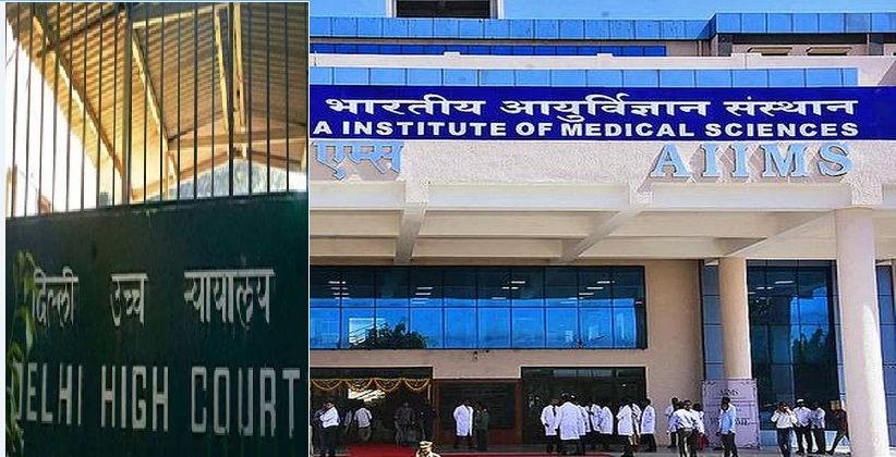 Delhi HCOrders AIIMS To Provide Free Treatment To 18-Month-Old Girl Suffering From Rare Disease Gaucher