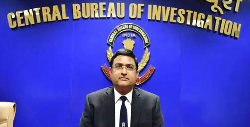 Rakesh Asthana And Devendra Kumar In Bribery Case