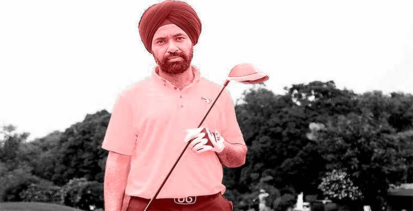 Golfer Sujjan Singh Case: Chandigarh Police Opposes Anticipatory Bail As Wife Complained Of Domestic Violence And Cruelty