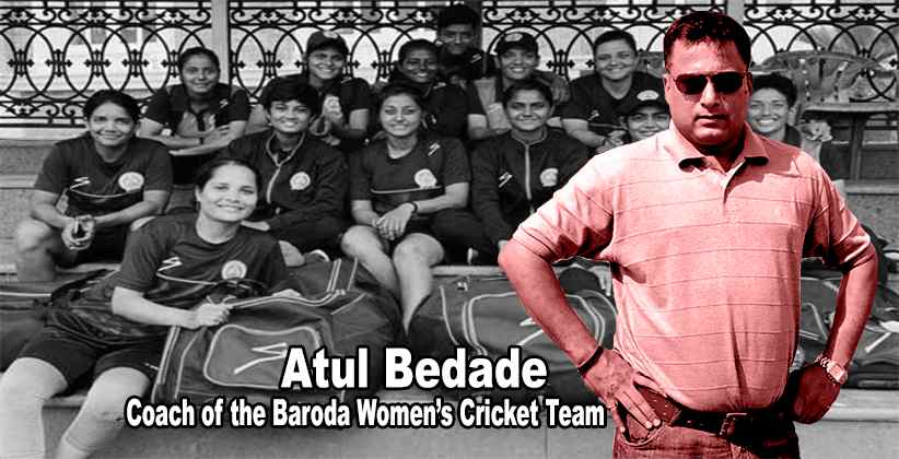 Atul Bedade Suspended Over Sexual Harassment Allegation