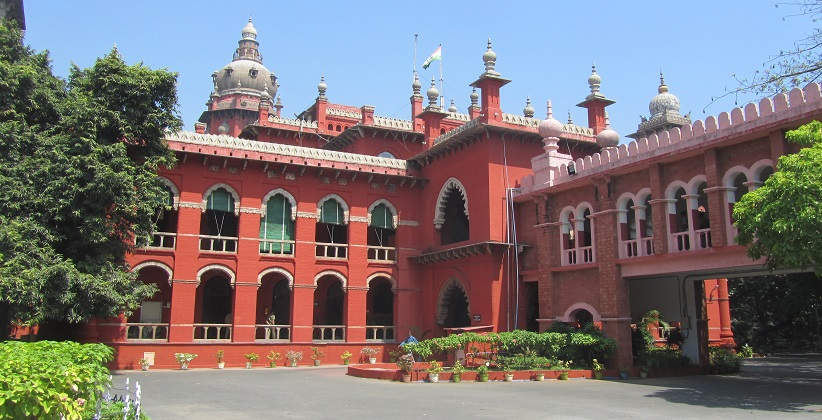 Madras High Court Takes Note Of The Disputes Between The Elected Government And Lieutenant Governor Kiran Bedi