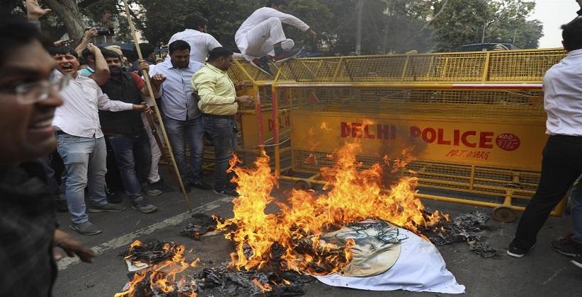 Delhi Riots: Delhi High Court Dismisses Plea Challenging