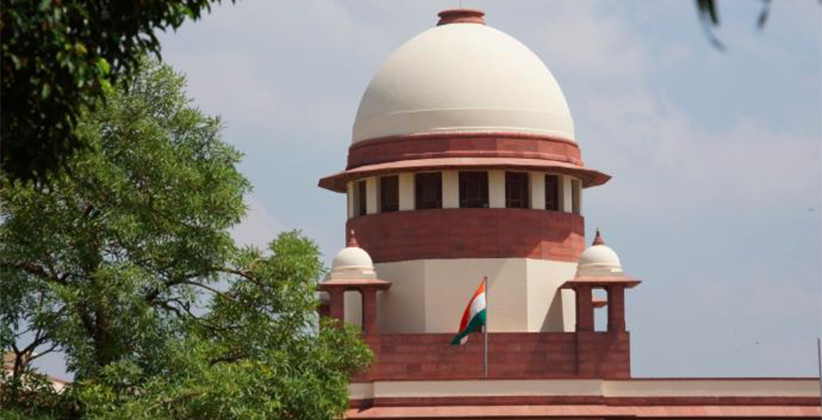 Time Limitation Mentioned For Filing Written Statement In Commercial Suits Is Mandatory; Says The Constitutional Bench of SC