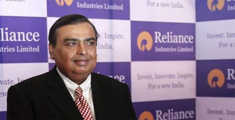 Reliance Industries resolves to become 'zero-debt'; considers a rights issues to meet target