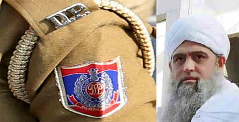 Maulana Saad Replies to Delhi Police Notice