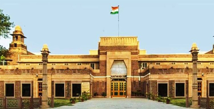 No Mention of Caste in Judicial and Administrative Matters: Rajasthan High Court