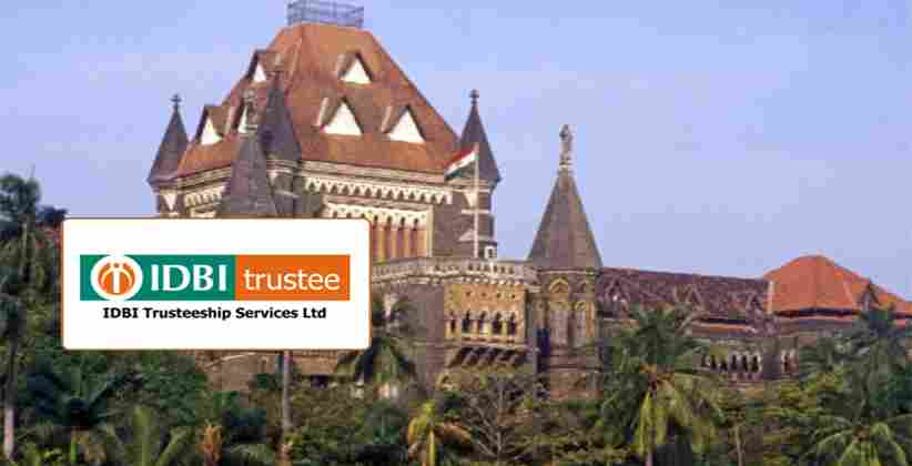 Bombay HC IDBI Trustee