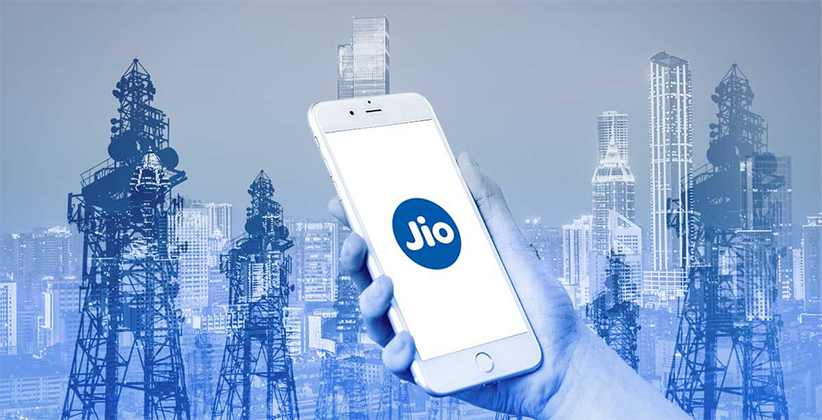 General Atlantic Decides to Invest Rs 6,598.38 Crore in Reliance Jio