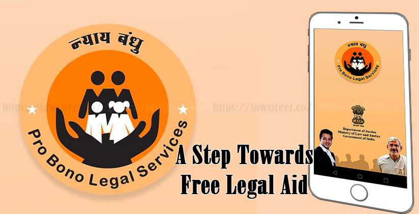 Nyaya Bandhu: A Step Towards Free Legal…