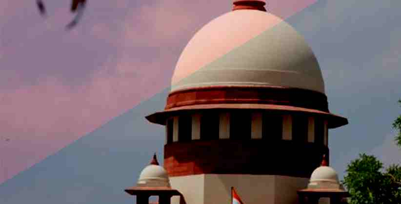 Supreme Court Rejects Plea Seeking Disposal of FIRs for Petty Offences During Lockdown