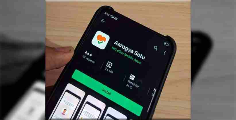 Compulsory use of Aarogya Setu App May Lead to Legal Complications: Tech Experts to Government