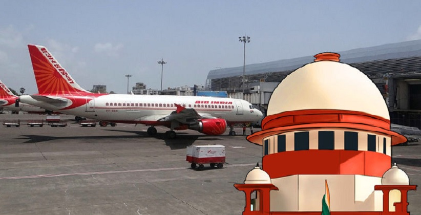 SC allows Air India to operate non-scheduled…