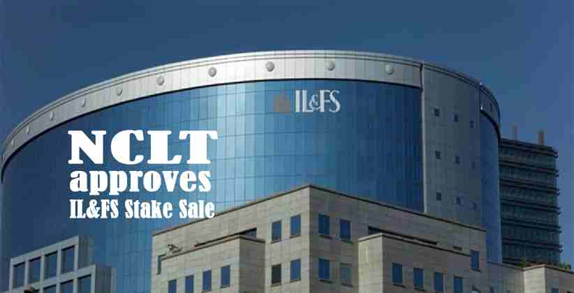 IL&FS Stake Sale in GIFTCL to Gujarat…