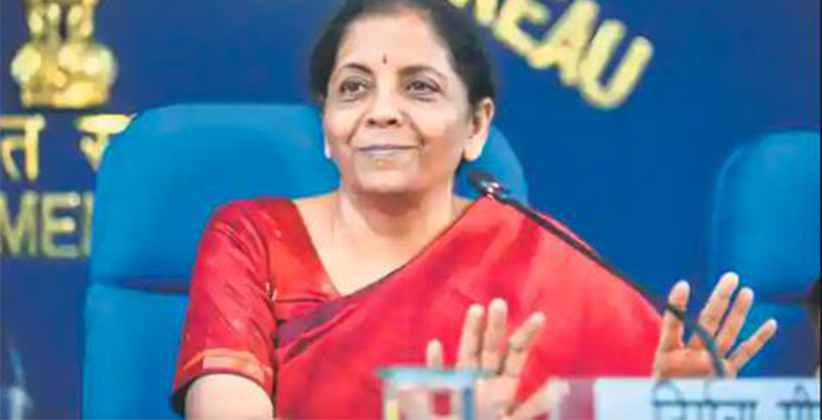 Key Highlights from FM Nirmala Sitharaman
