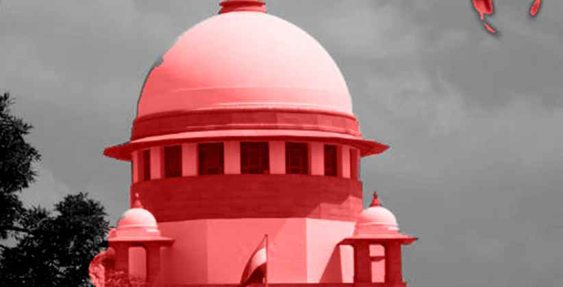 Single-Judge Bench Supreme Court