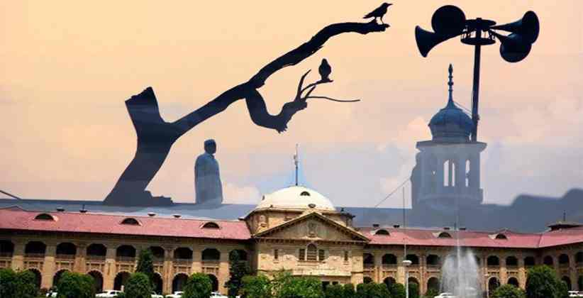 Allahabad High Court Ban on Azaan