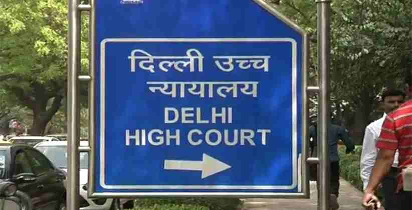 Delhi High Court Allows Lawyers to Attend Office