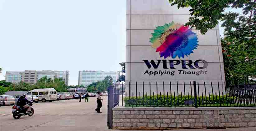 Former Employees Wipro