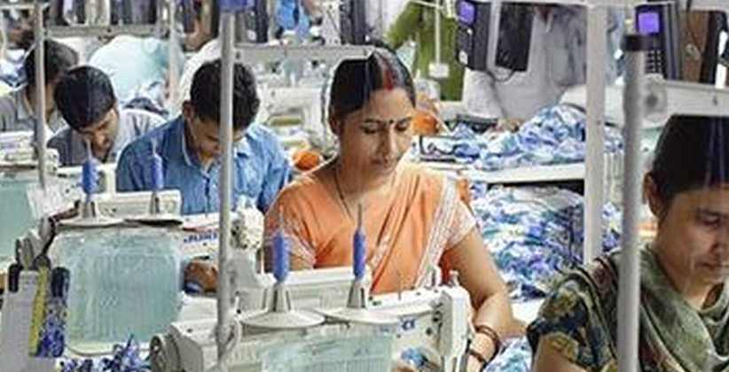 Factories Allowed to Extend Work Up To 60…