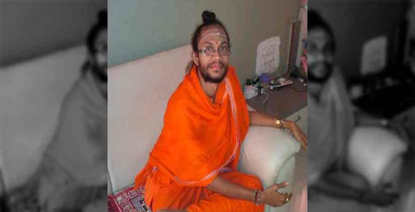 Sadhu and his accomplice murdered inside ashram