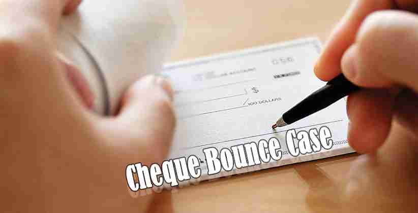 Appeal Against Acquittal in Cheque Bounce…
